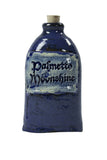 PALMETTO MOONSHINE POTTERY FLASK