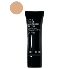 BOBBI BROWN SPF 15 Oil-Free Tinted Moisturiser in Medium
