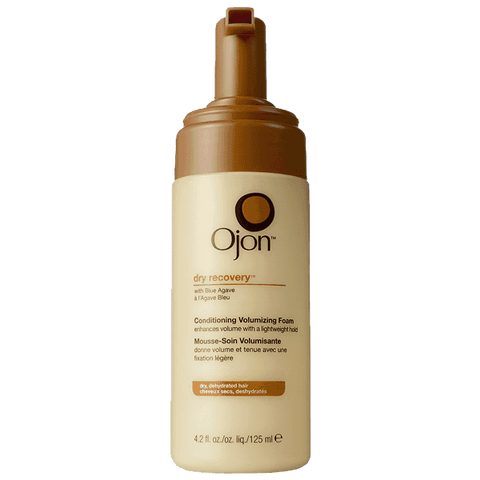 OJON Dry Recovery™ Conditioning Volumizing Foam
