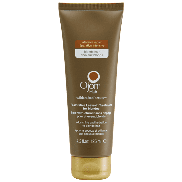Ojon Restorative Leave-in Treatments