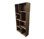 8 Standard Crate Discount Set - 4 finishes available - Free Delivery