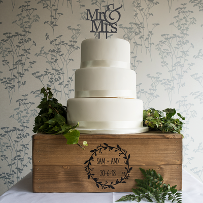 Wedding Cake Stand Medium Size