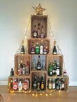 Standard Crate Christmas Tree - Free Delivery
