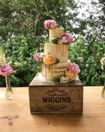 Wedding Cake Stand Small size (360 x 360)