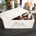 Corporate Gift Hamper with lid