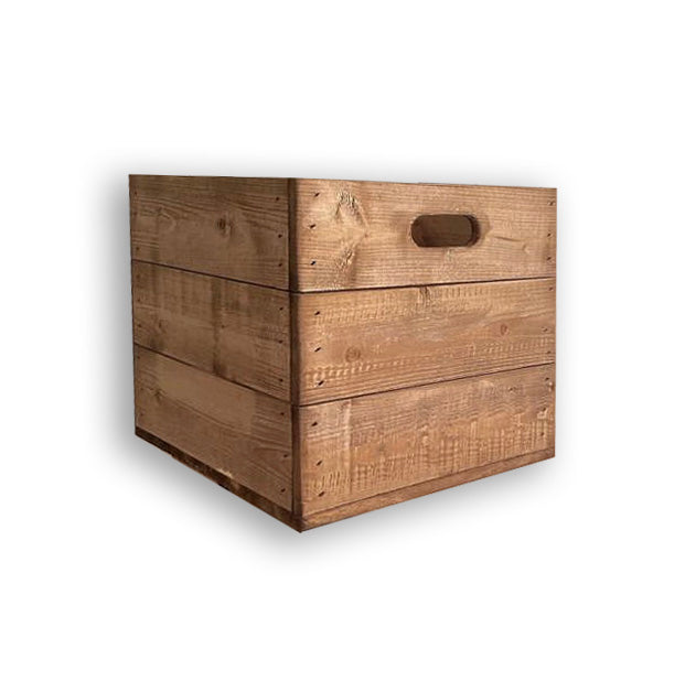 Crate for Kallax Storage Unit