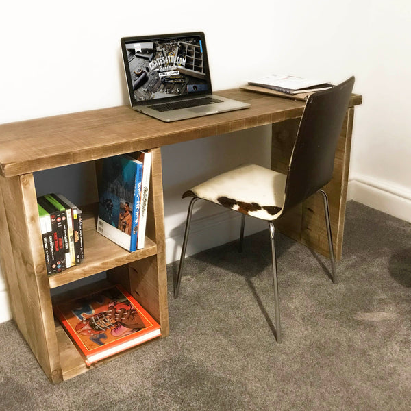 Reclaimed Desk Small - Free Delivery