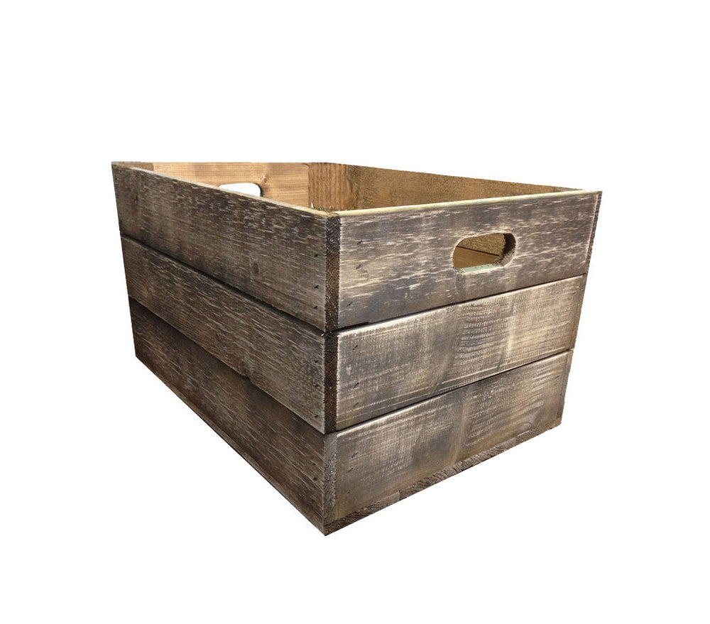 Vintage Style Standard Crate