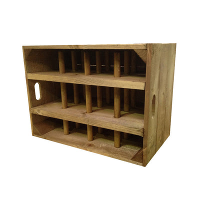 Wine Crate Standard Size