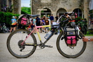 Good Times Adventuring: Four Indie Bikepacking Bag Brands