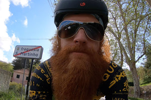 Lessons Learned: Sean Conway on the Good and the Bad of Unsupported Bikepacking