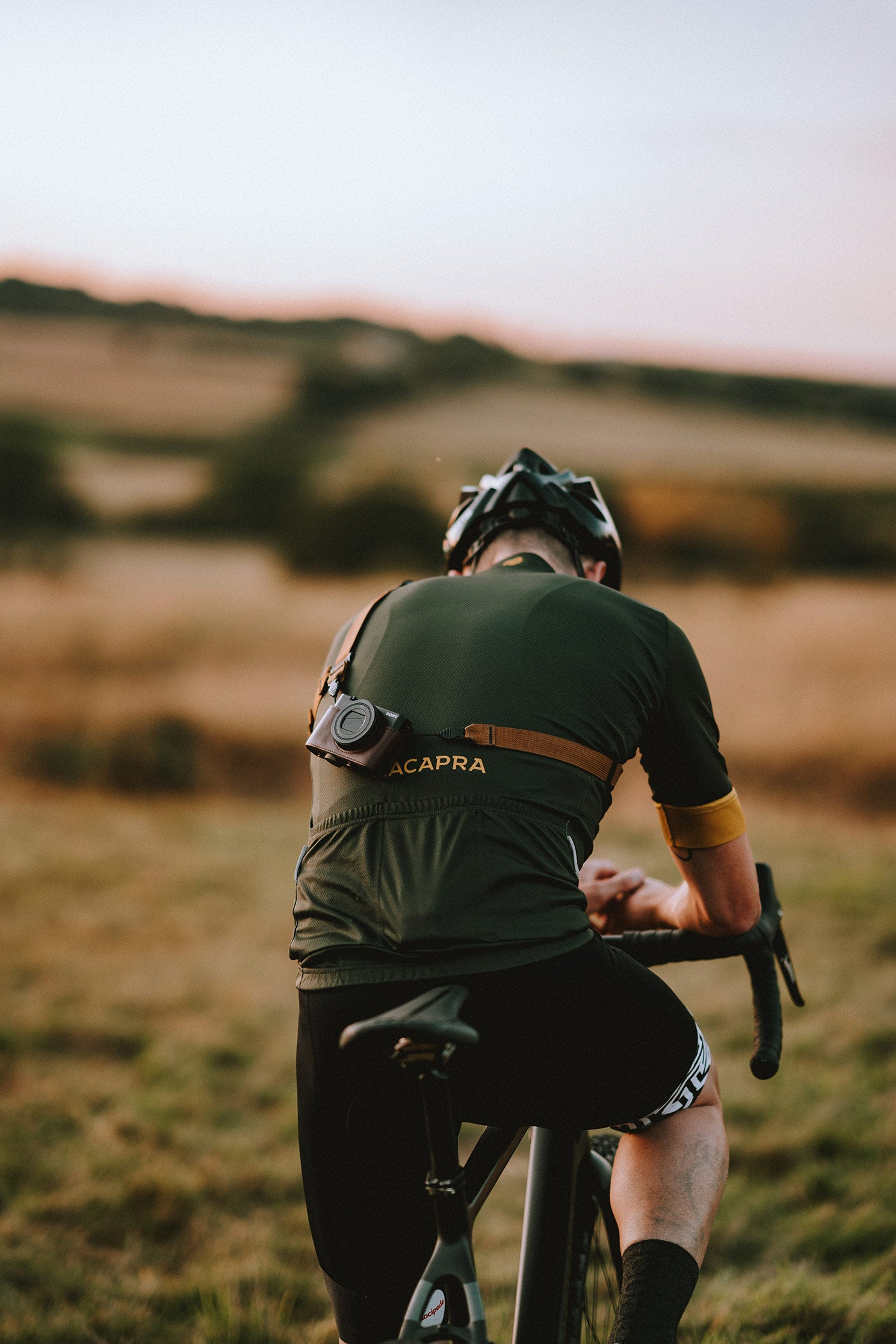 Cycling Tips - Taking Better Bike Photos with the Sony RX100