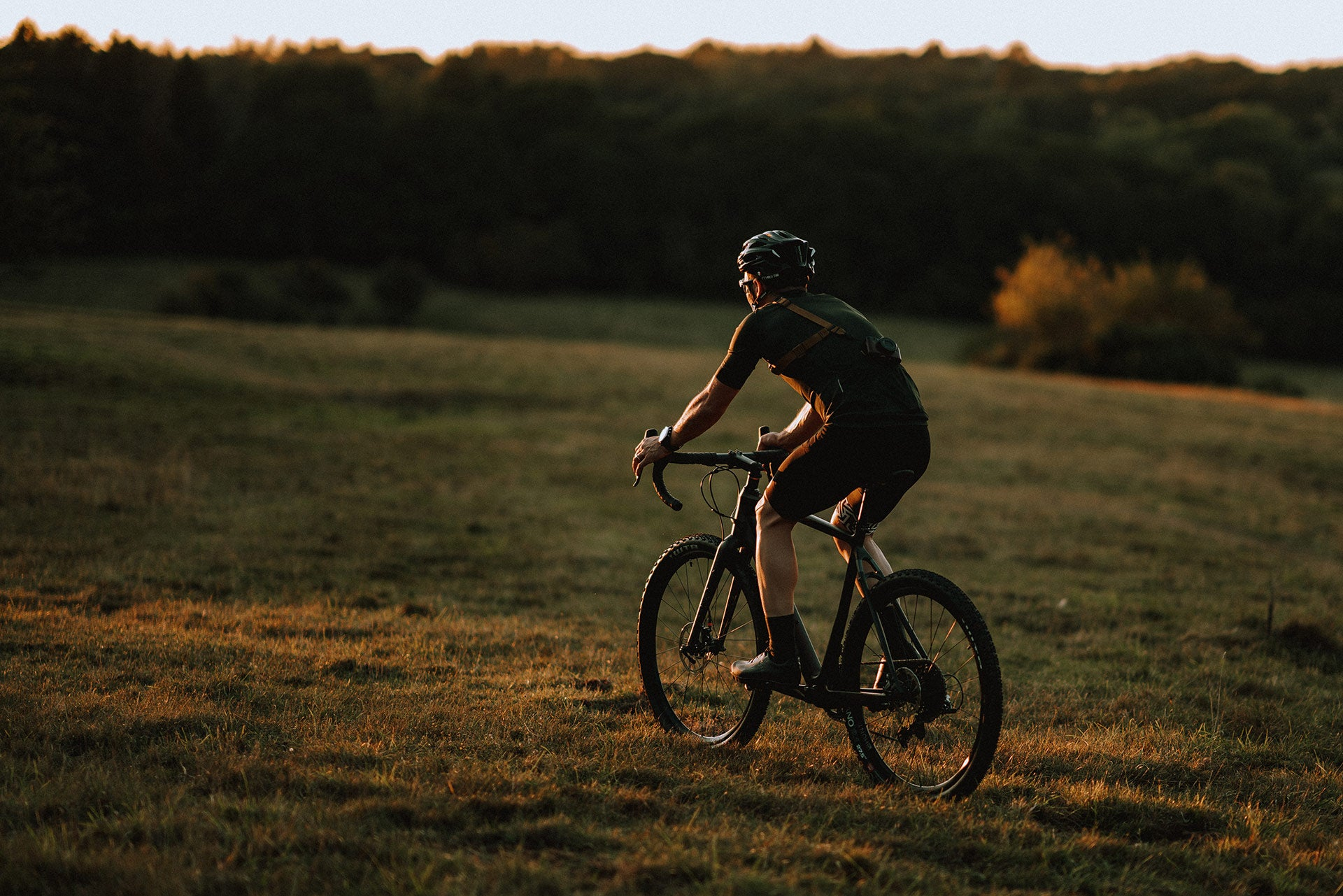 Sony RX100 - a great choice for on-bike photography