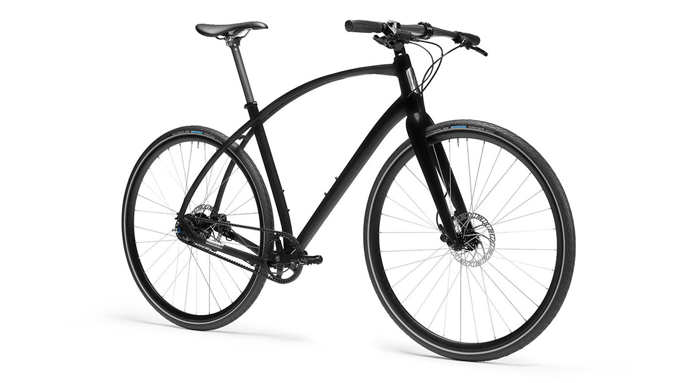 Budnitz Alpha Bike
