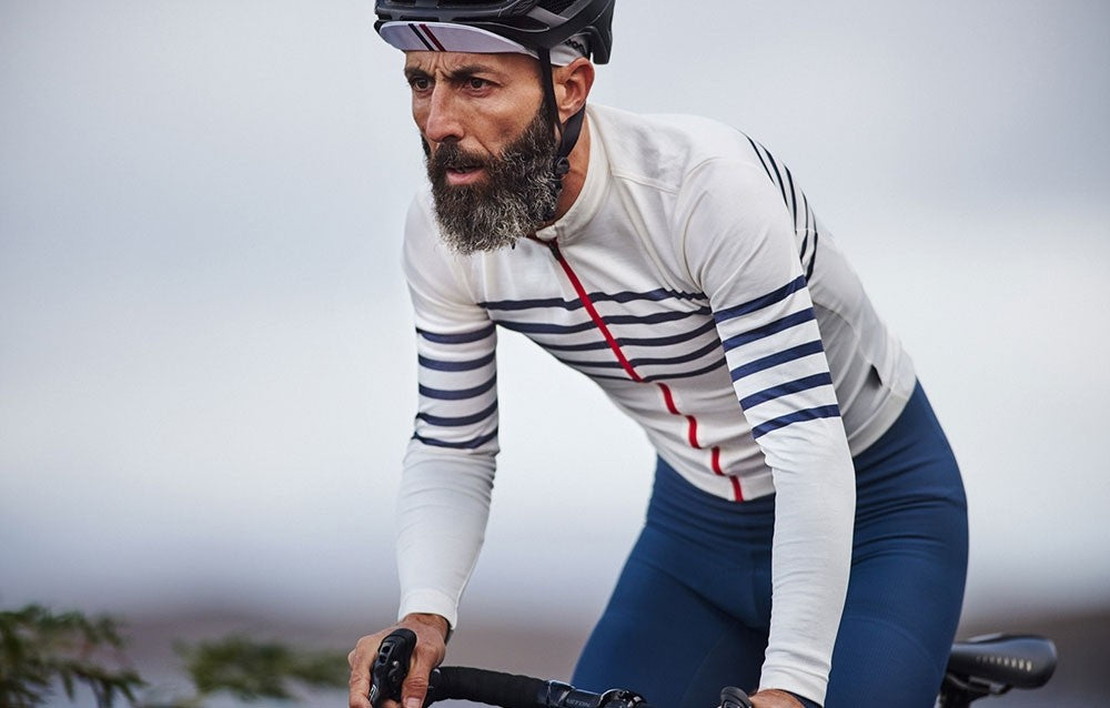 Cafe du Cycliste Claudette Jersey