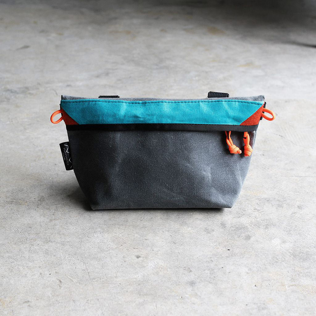 Makeshifter Hangdown Bag