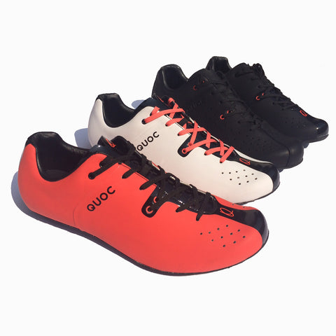 Night Road Shoe Range - Quoc