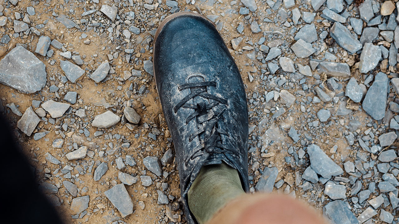 QUOC Gravel Cycling Shoes