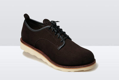 Quoc Derby Shoes