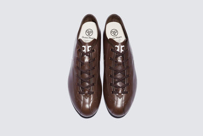 Quoc New Fixed Shoes - Brown
