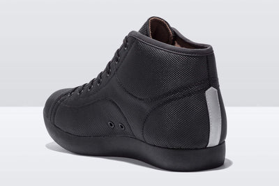 Quoc Hardcourt High Top Shoes