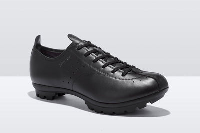 Quoc Tourer Shoes - Black