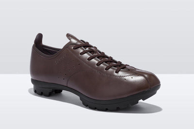 Quoc Tourer Shoes - Brown