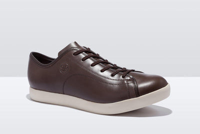 Quoc Urbanite Low Top Shoes - Brown