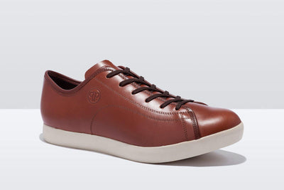Quoc Urbanite Low Top Shoes - Tan