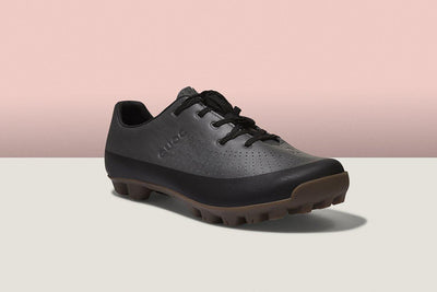 Quoc Gran Tourer Shoes - Black Camo