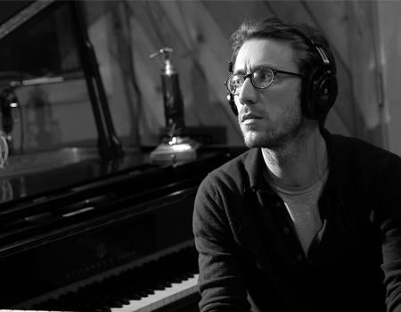 Bill Laurance side projects at SnarkyPuppy.com