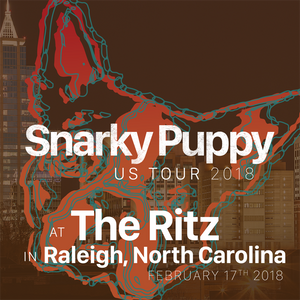 February 17, 2018 - Raleigh, NC [mp3]