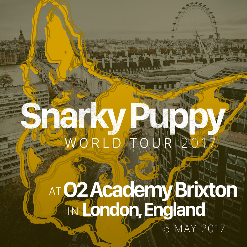 May 5, 2017 - London, United Kingdom (mp3)
