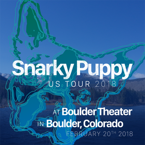 February 20, 2018 - Boulder, CO [mp3]
