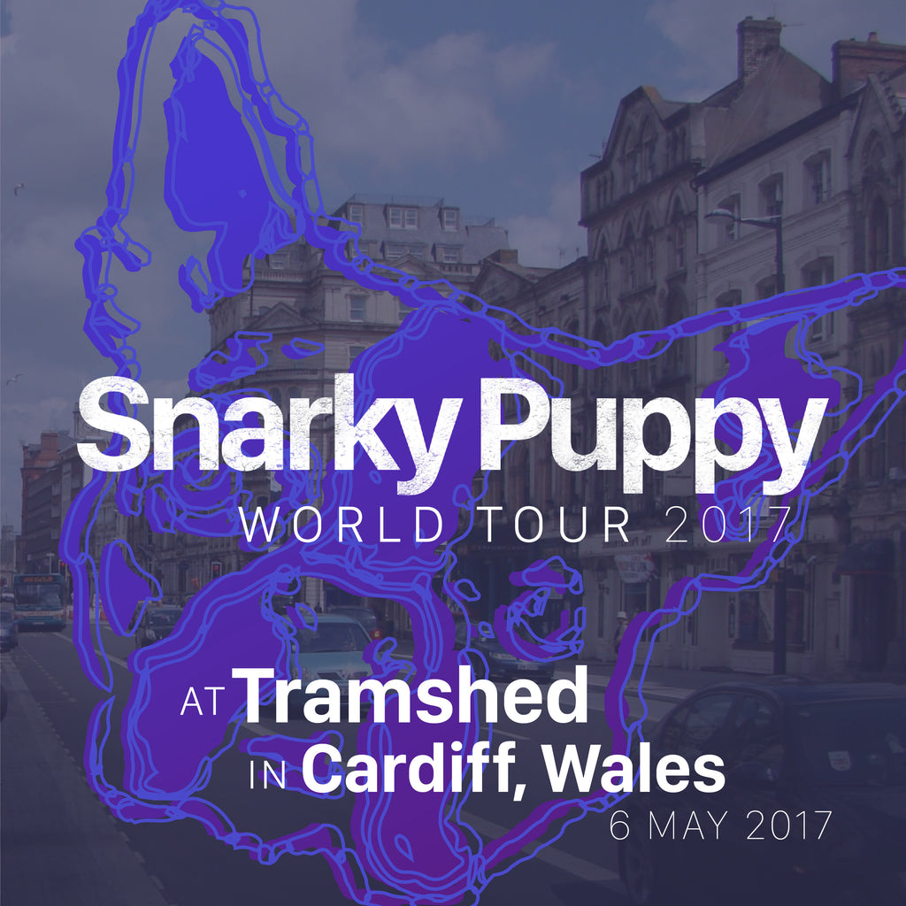May 6, 2017 - Cardiff, United Kingdom (mp3)