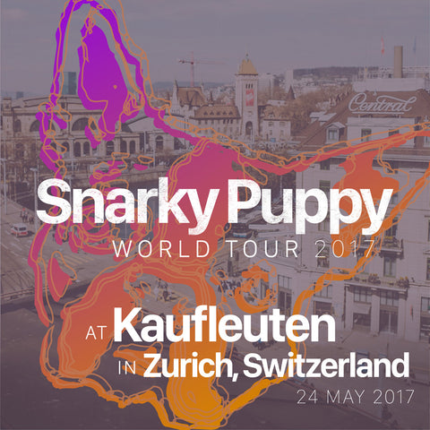 May 24, 2017 - Zurich, Switzerland (FLAC)