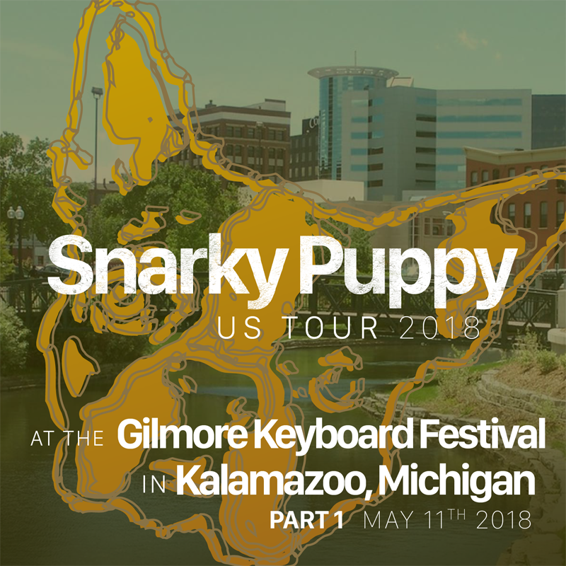 May 11, 2018 - Kalamazoo, MI - Set 1 [mp3]