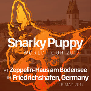 May 26, 2017 - Friedrichafen, Germany (mp3)