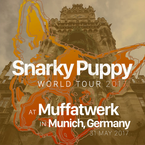 May 31, 2017 Munich, Germany (FLAC)