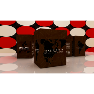 World Tour 2015 Collector's Edition Box Set