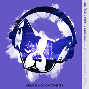 Chris Bullock Favorites – Live Songs Compilation (MP3)