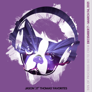 "Jason ""JT"" Thomas' Favorites – Live Songs Compilation [FLAC]"