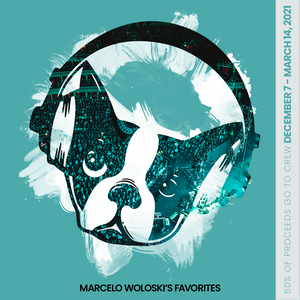 Marcelo Woloski's Favorites – Live Songs Compilation (MP3)