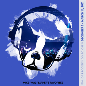 "Mike ""Maz"" Maher's Favorites – Live Songs Compilation [FLAC]"