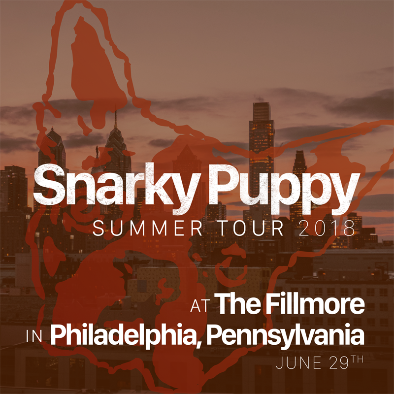 June 29, 2018 - Philadelphia, PA [mp3]