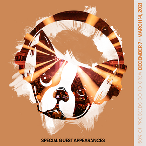 Special Guest Appearances – Live Songs Compilation [MP3]