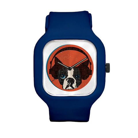 Puppy Logo Watches