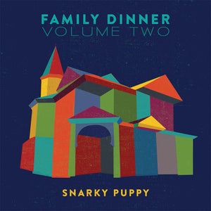 Family Dinner Vol. 2 [CD/DVD]