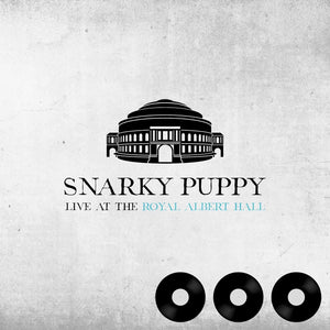 Live At The Royal Albert Hall [3 LP]