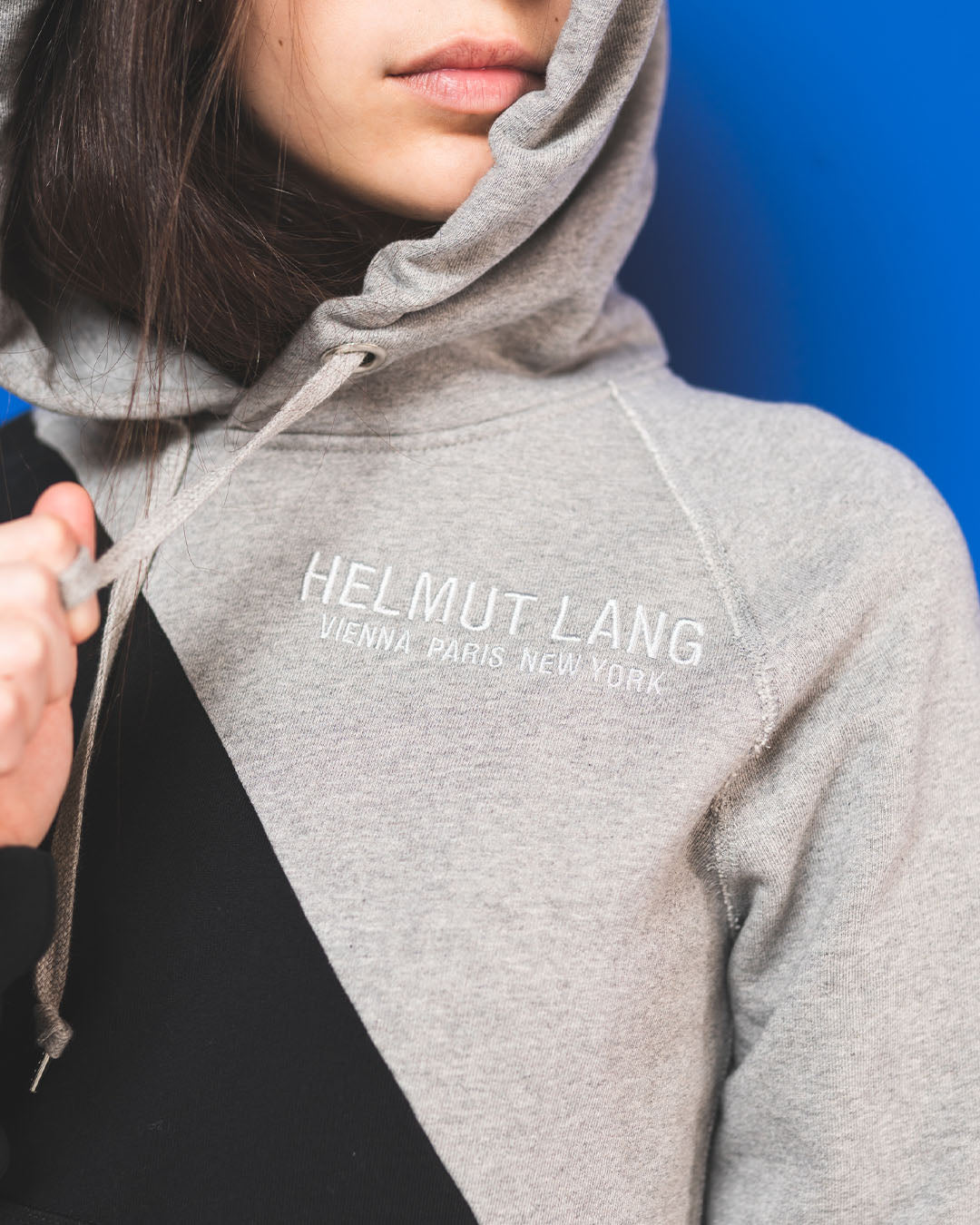 Helmut Lang Resort 2020